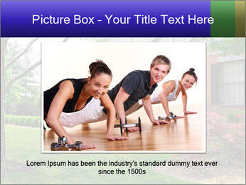 0000076212 PowerPoint Template - Slide 16
