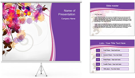 0000076213 PowerPoint Template