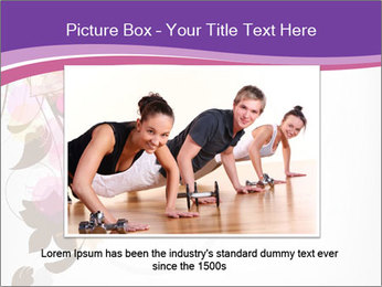 0000076213 PowerPoint Template - Slide 16