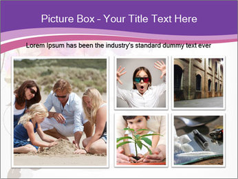 0000076213 PowerPoint Template - Slide 19
