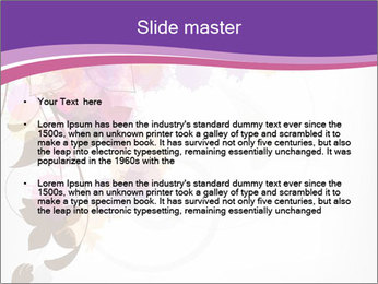 0000076213 PowerPoint Template - Slide 2