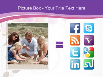 0000076213 PowerPoint Template - Slide 21