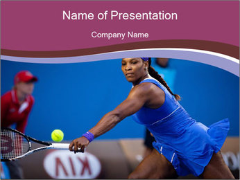 0000076214 PowerPoint Template - Slide 1