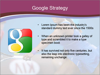 0000076214 PowerPoint Template - Slide 10