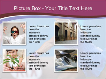 0000076214 PowerPoint Template - Slide 14