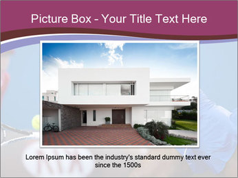 0000076214 PowerPoint Template - Slide 15