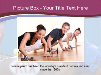 0000076214 PowerPoint Template - Slide 16