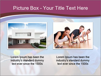 0000076214 PowerPoint Template - Slide 18
