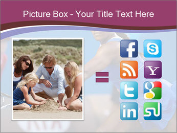 0000076214 PowerPoint Template - Slide 21