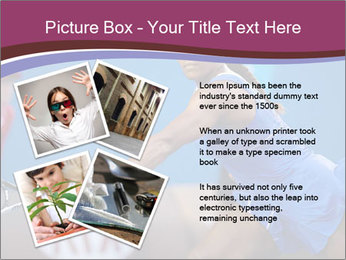 0000076214 PowerPoint Template - Slide 23
