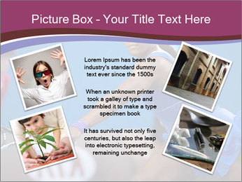 0000076214 PowerPoint Template - Slide 24