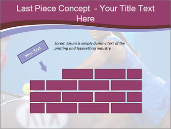 0000076214 PowerPoint Template - Slide 46