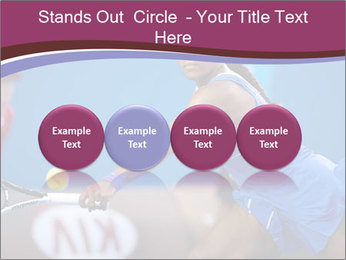 0000076214 PowerPoint Template - Slide 76