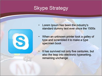 0000076214 PowerPoint Template - Slide 8