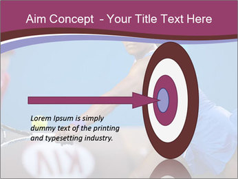 0000076214 PowerPoint Template - Slide 83