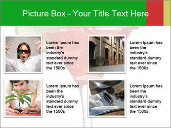 0000076215 PowerPoint Template - Slide 14