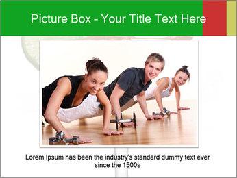 0000076215 PowerPoint Templates - Slide 16