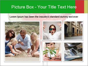 0000076215 PowerPoint Templates - Slide 19