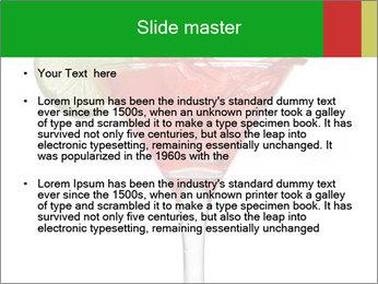 0000076215 PowerPoint Templates - Slide 2
