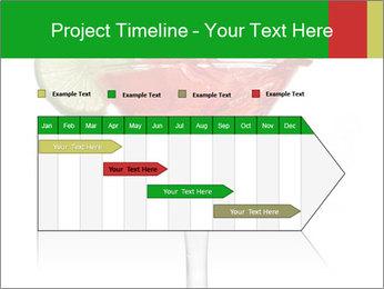 0000076215 PowerPoint Templates - Slide 25