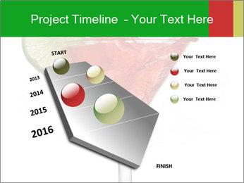0000076215 PowerPoint Templates - Slide 26