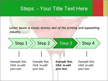 0000076215 PowerPoint Templates - Slide 4