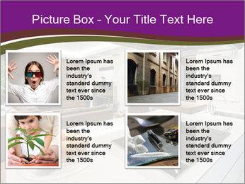 0000076216 PowerPoint Template - Slide 14