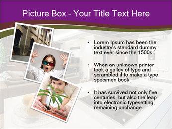 0000076216 PowerPoint Template - Slide 17