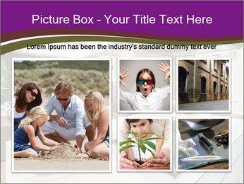 0000076216 PowerPoint Template - Slide 19