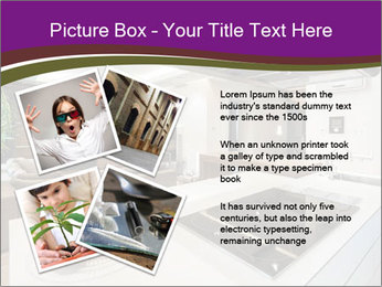 0000076216 PowerPoint Template - Slide 23