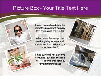 0000076216 PowerPoint Template - Slide 24