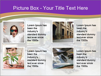 0000076217 PowerPoint Template - Slide 14