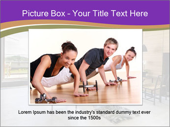 0000076217 PowerPoint Template - Slide 16