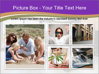 0000076217 PowerPoint Template - Slide 19