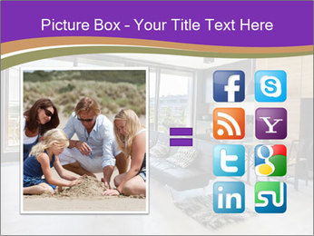 0000076217 PowerPoint Template - Slide 21