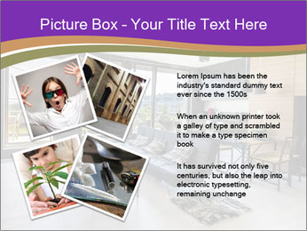 0000076217 PowerPoint Template - Slide 23