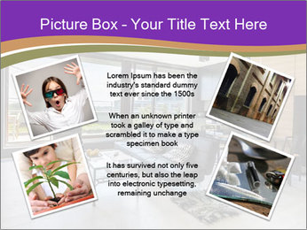 0000076217 PowerPoint Template - Slide 24