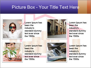 0000076218 PowerPoint Template - Slide 14