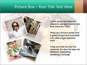 0000076219 PowerPoint Template - Slide 23