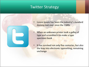 0000076219 PowerPoint Template - Slide 9