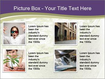 0000076220 PowerPoint Template - Slide 14