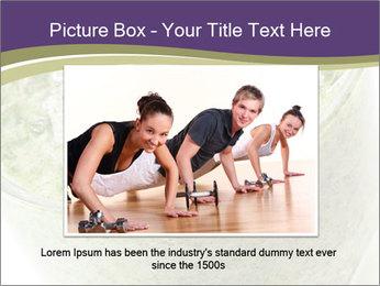 0000076220 PowerPoint Template - Slide 16