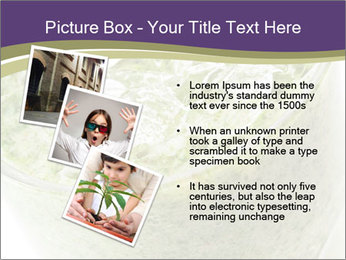 0000076220 PowerPoint Template - Slide 17