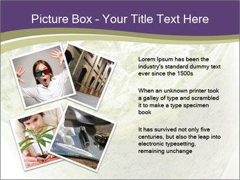0000076220 PowerPoint Template - Slide 23