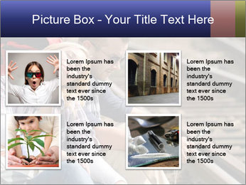 0000076221 PowerPoint Template - Slide 14