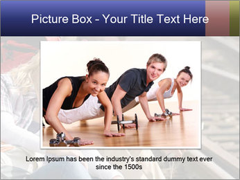 0000076221 PowerPoint Template - Slide 16