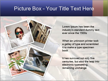 0000076221 PowerPoint Template - Slide 23