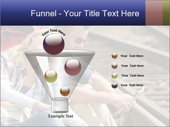 0000076221 PowerPoint Template - Slide 63