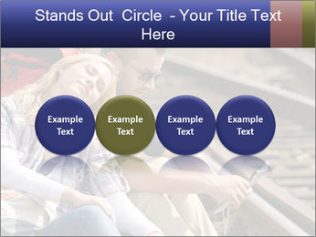 0000076221 PowerPoint Template - Slide 76