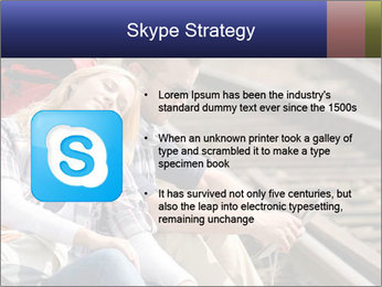 0000076221 PowerPoint Template - Slide 8